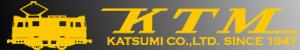 鉄道模型のカツミ/KTM