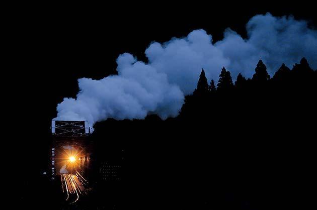 銀座で「2016 第40回 鉄道ファン/キヤノン フォトコンテスト」ギャラリー展示