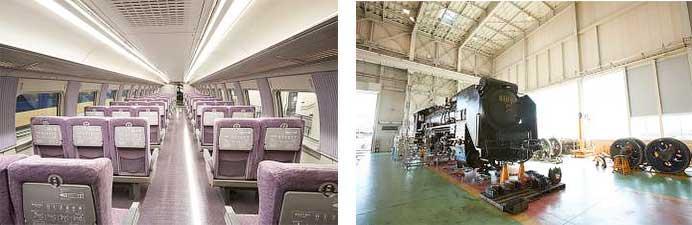 京都鉄道博物館で「おかげさまで1周年 鉄道の楽しさ大発見!」開催