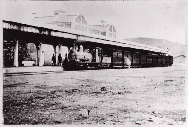 京都鉄道博物館で企画展「洛中洛外鉄道絵巻〜京の都の鉄道史」開催