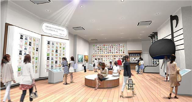 鉄道博物館で「鉄道ジオラマ」「鉄道文化ギャラリー」「トレインレストラン日本食堂」オープン