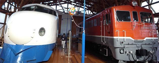 7月16日 新津鉄道資料館で特別講演「新幹線の生みの親 十河信二の功績」開催