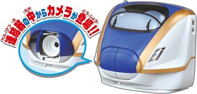 8月19日・20日,京都鉄道博物館で『プラレール 見る・撮る・知る「キッズフォトギャラリー」』開催