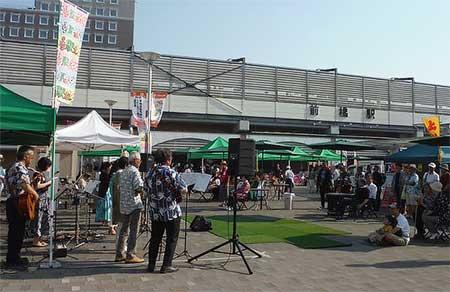 9月10日「第3回まえきフェス」開催