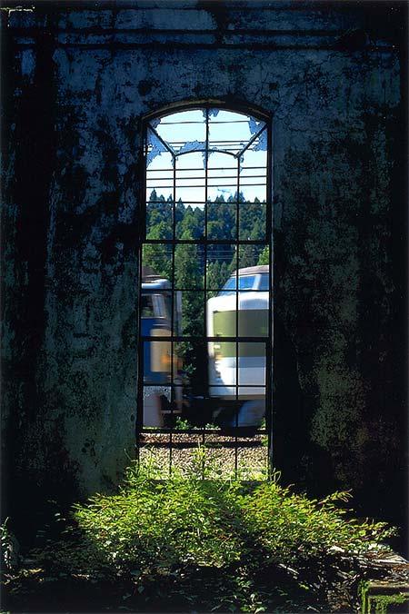 城南工房 碓氷線20年回顧展「遠き日の鮮やかなる記憶」開催