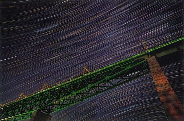 「第10回タムロン鉄道風景コンテスト」入賞作品写真展開催