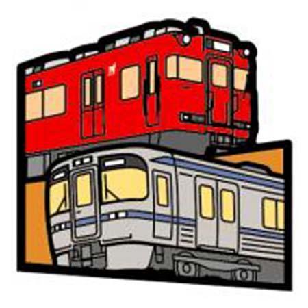 愛知環状鉄道「愛環ぶらっとウォーキング」開催