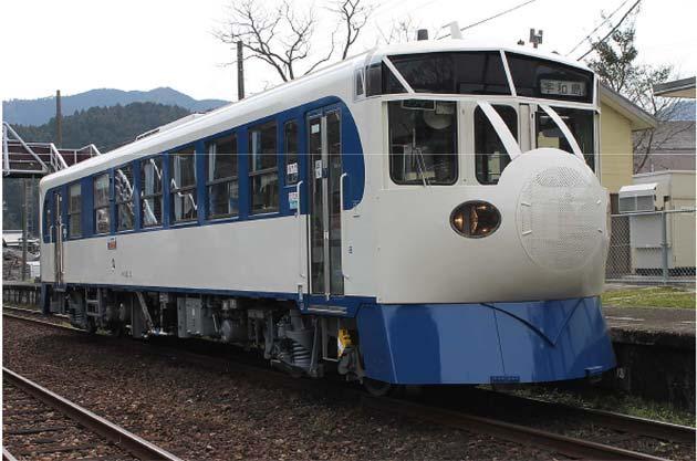 伊予西条駅で「鉄道ホビートレイン(プラレール号)」開催