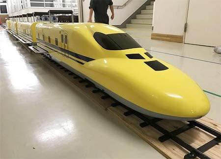 鉄道博物館で「第7回 工業高校生がつくる鉄道展」開催