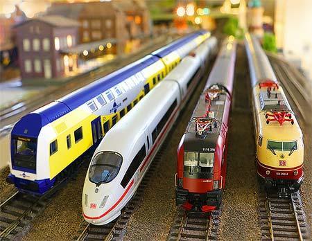 「鉄道博2018」開催