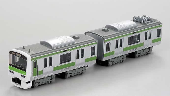 「E231系500番台1次車 山手線」