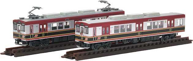 上田電鉄6000系