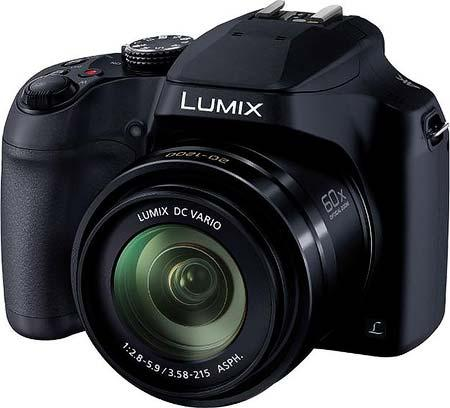 LUMIX DC-FZ85