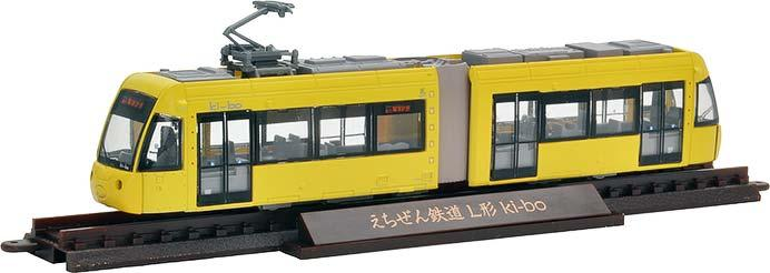 えちぜん鉄道L形 ki-bo