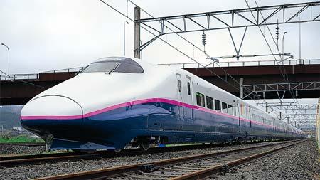 JR東日本E2系1000番台