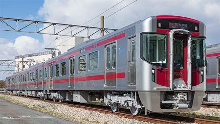 西日本鉄道 9000形