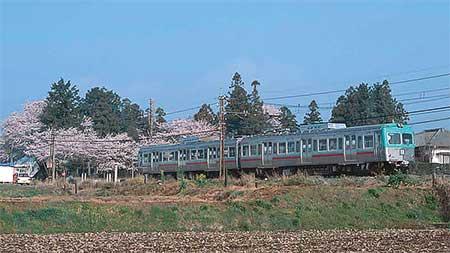 日本のローカル私鉄 30年前の残照を訪ねて22上毛電気鉄道