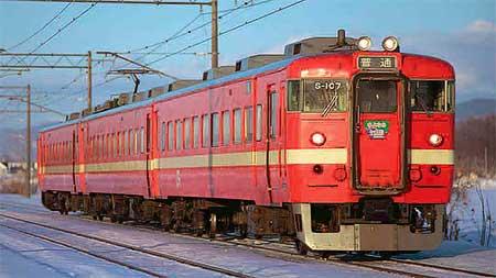 REPORTJR北海道 ありがとう711系,完全引退