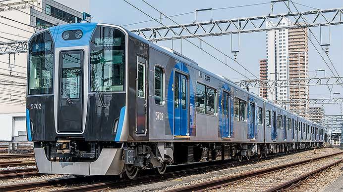 阪神5700系