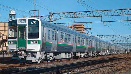 719系近郊形交流電車のあゆみpart1:0番台の誕生