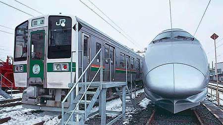 719系近郊形交流電車のあゆみpart2:5000番台の誕生