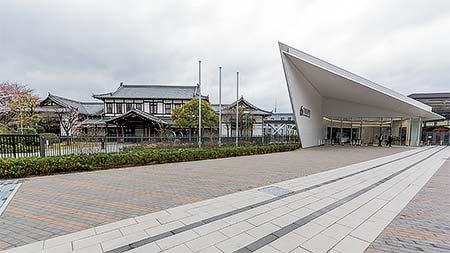 特集京都鉄道博物館