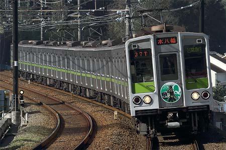 REPORT東京都交通局 10-000形の現況