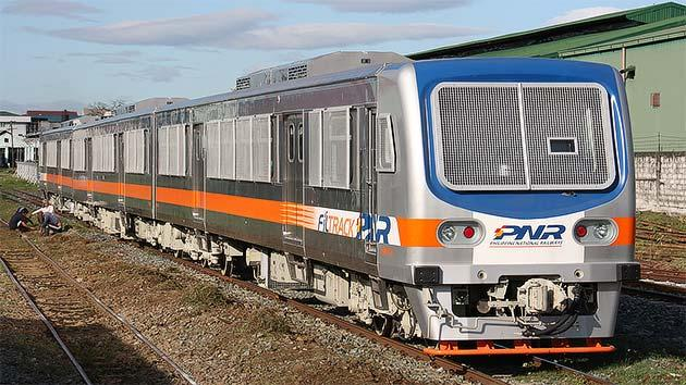 ・フィリピン国鉄の通勤形気動車