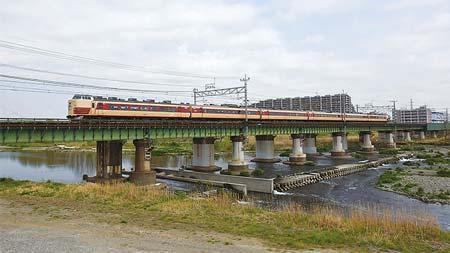 日本の鉄道遺産中央東線の鉄道遺産ア・ラ・カルト
