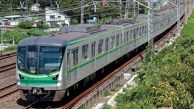東京メトロ フレッシュアップ!進化を続ける東京の地下鉄事情 CH編
