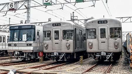 プレイバック・展望館東京メトロ日比谷線-1