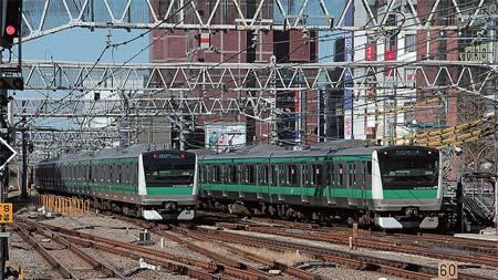 首都圏通勤電車ガイド 埼京線・東京臨海高速鉄道りんかい線編