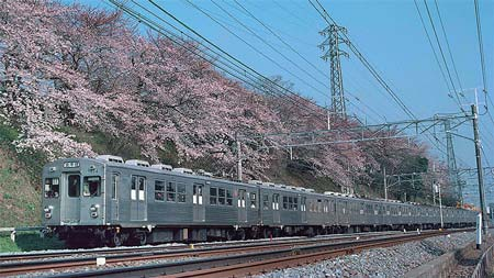 プレイバック・展望館東京メトロ日比谷線-3