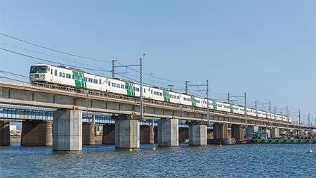 現在も活躍するJR旅客会社の国鉄形車両昭和62年4月1日と平成29年4月1日を比較!