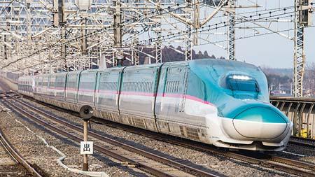 特集鉄道なんでも日本一 2017