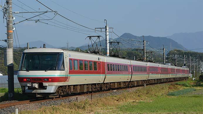 JR西日本 381系