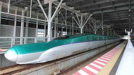 新幹線99駅プラス 北海道新幹線