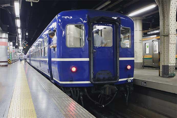 解説・12系客車 〜その略歴と現況〜