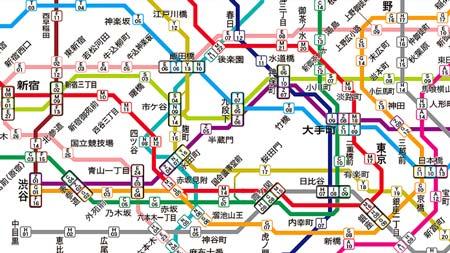 駅ナンバリング考 ②最大番号の駅をめざせ! 〜終端駅とは限らない〜