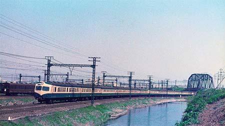 プレイバック・展望館郊外電車の誕生 横須賀線-1