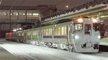 """快速""""エアポート""""について 〜Uシート車をもつ通勤形車両の現状〜"""