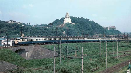 プレイバック・展望館郊外電車の誕生 横須賀線-2