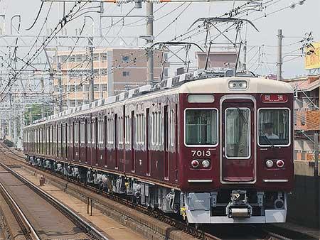 阪急電鉄の新着情報 - 鉄道コム - tetsudo.com