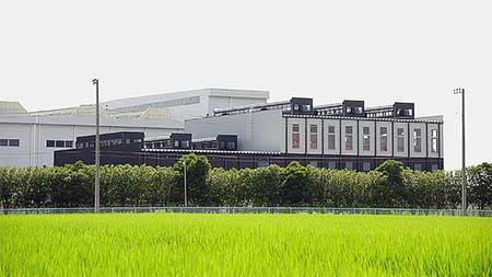 東武鉄道で南栗橋検修庫の建設すすむ