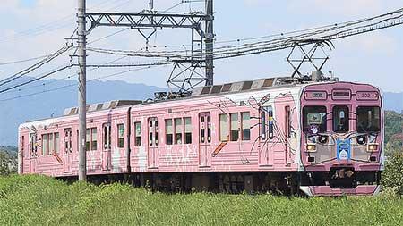 伊賀鉄道で伊賀線開業100周年イベント開催