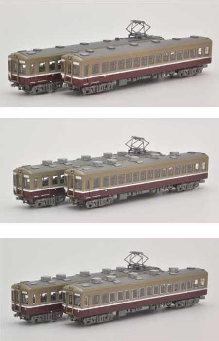 鉄道コレクション「東武鉄道1700系」発売