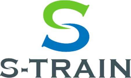 「S-TRAIN」