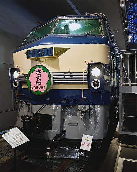 鉄道博物館で『満喫!春のてっぱく〜いよいよリニューアル、始まりました〜』開催