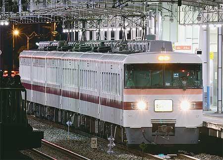 東武鉄道300系が引退