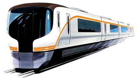 JR東海,ハイブリッド方式による次期特急車両を新製へ